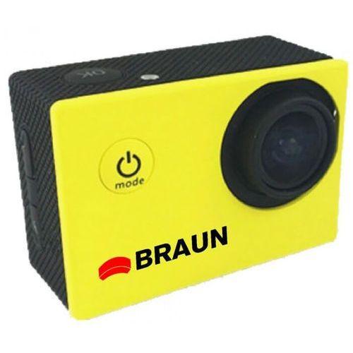 Braun phototechnik Kamera braun paxi young (4000567575160)