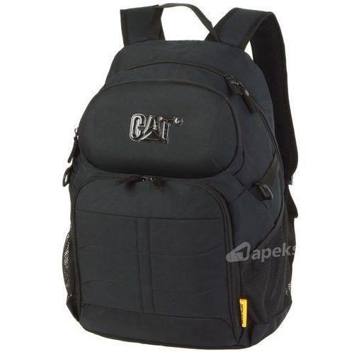 Plecak na laptop Millennial Ultimate Project Ben, czarny, kolor czarny