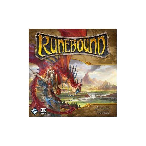 OKAZJA - Galakta Runebound – trzecia edycja. gra planszowa
