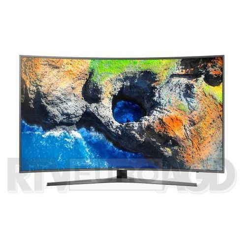 TV LED Samsung UE55MU6672