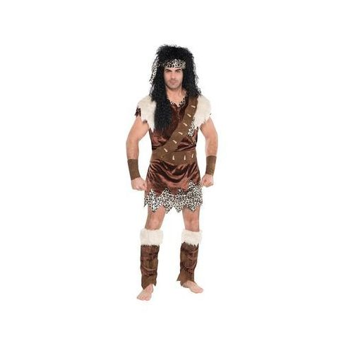 Kostium Neandertalczyk - L - 182 cm