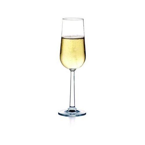 - 2 kieliszki do szampana 24 cl marki Rosendahl