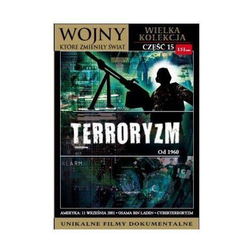 Terroryzm (DVD) - Imperial CinePix. DARMOWA DOSTAWA DO KIOSKU RUCHU OD 24,99ZŁ