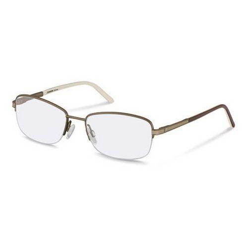 Okulary korekcyjne  r2583 c marki Rodenstock
