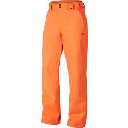 spodnie narciarskie damskie oakley