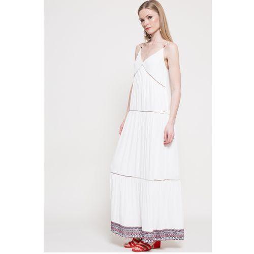 - sukienka marki Hilfiger denim