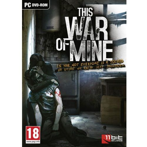 OKAZJA - This War of Mine (PC)