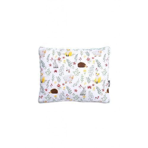 Poduszka Minky Jeżyki 35 x 45cm 1Y35JJ
