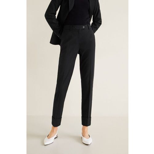 - spodnie smart3 marki Mango
