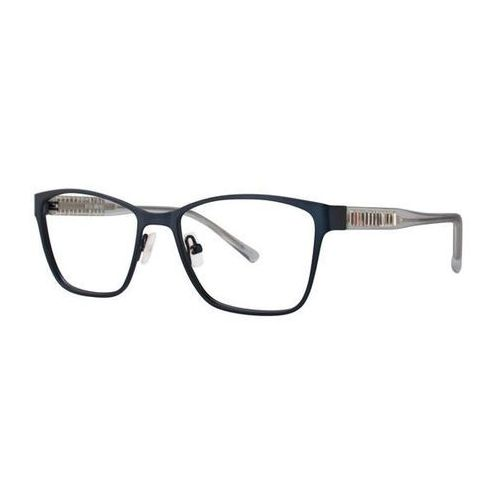 Vera wang Okulary korekcyjne reena navy