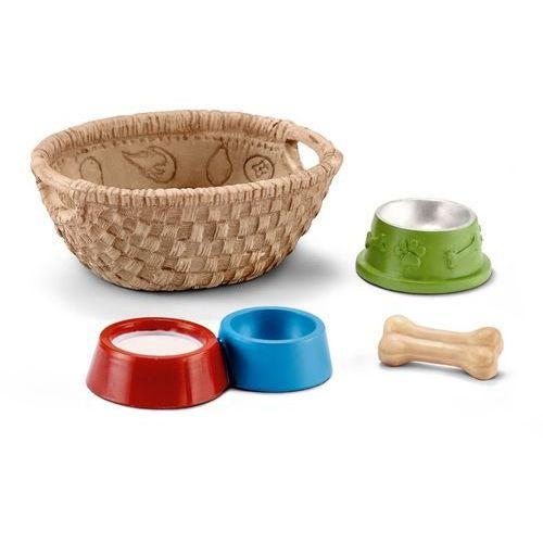 Schleich Jedzenie dla psów i kotów (4055744005800)