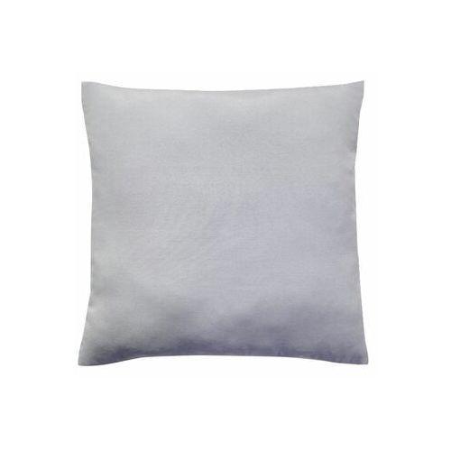 Poduszka Pharell szara 45 x 45 cm Inspire