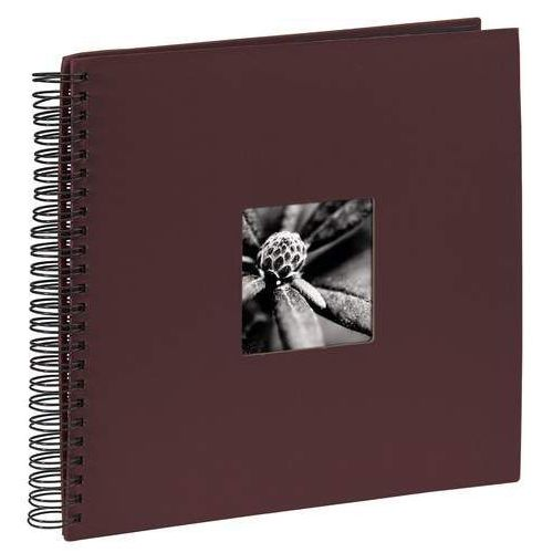 Album HAMA Fine Art 34X32/50 Bordowy, 90144