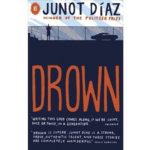 style tone drown by junot diaz