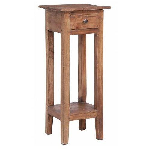 Drewniany kwietnik ogrodowy - keira marki Elior