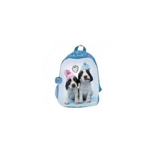 Plecaczek plecak mały RACHAEL HALE Pieski 604934