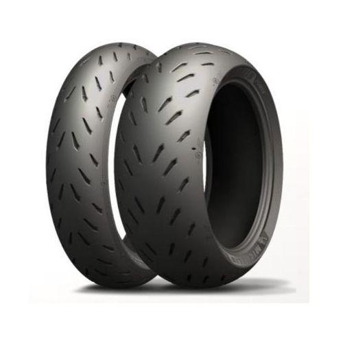 Michelin Power RS ( 180/55 ZR17 TL (73W) tylne koło, M/C )