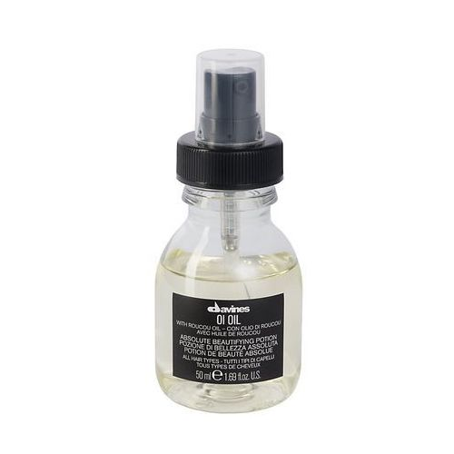 Davines OI Roucou Oil olejek uniwersalny do włosów (Absolute Beautifying Potion) 50 ml