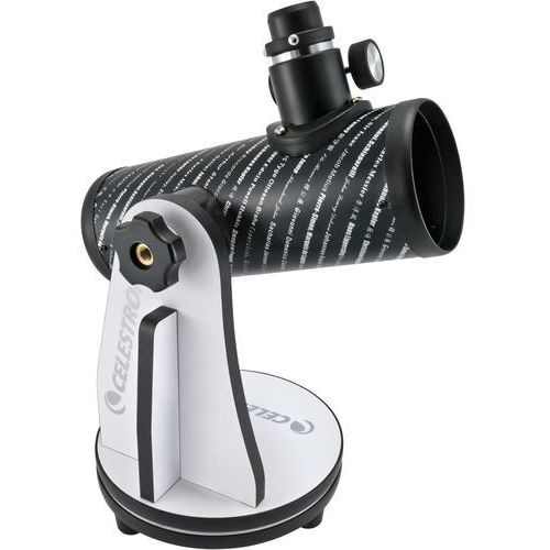 Celestron FirstScope 76EQ (4047825023247)