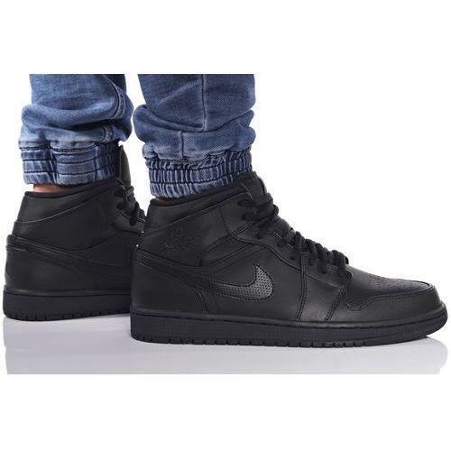 Nike Buty  air jordan 1 mid 554724-034