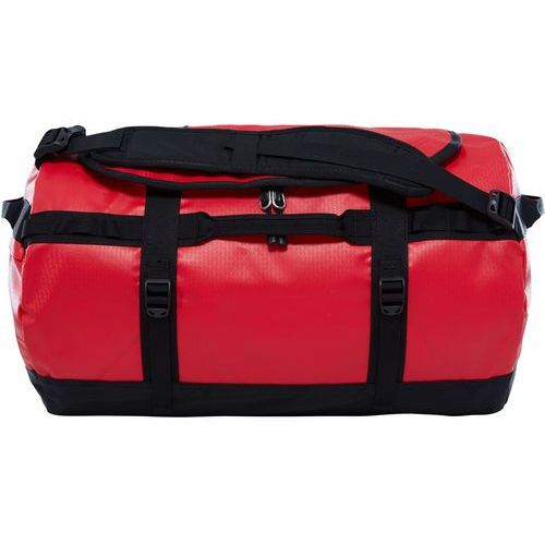 The north face base camp walizka m czerwony 2018 torby duffel