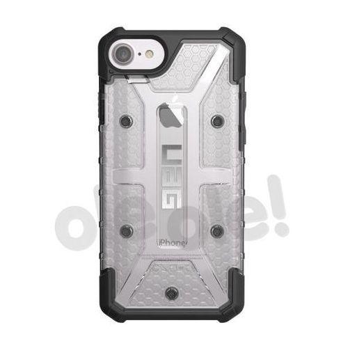 Uag  plasma case iphone 6s/7 (przezroczysty) - produkt w magazynie - szybka wysyłka!