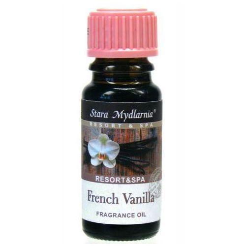 Kompozycja zapachowa 12 ml - francuska wanilia marki Stara mydlarnia