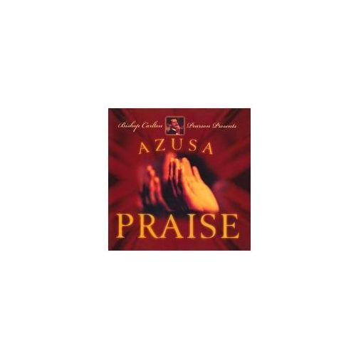 Azusa Praise Jubilee z kategorii Pozostała muzyka