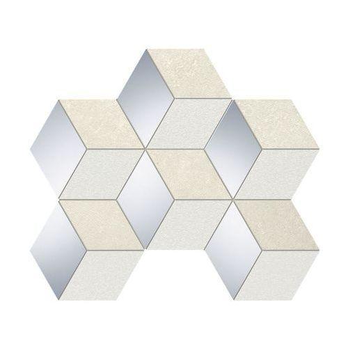 Mozaika PERLA WHITE 28.9 x 22.1 ARTE (5903238026741)