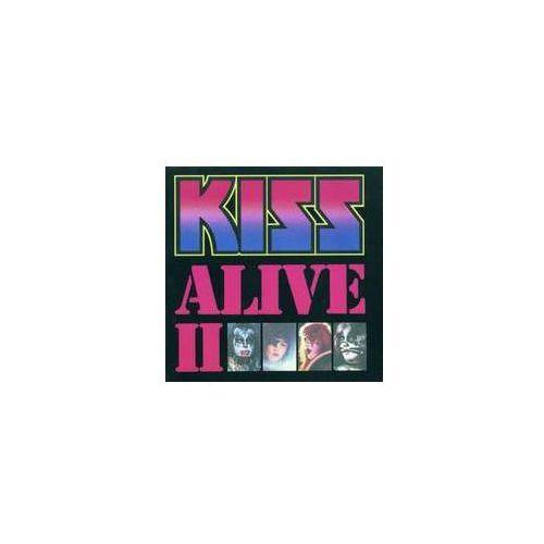 Alive II - German Version - (0602537864607)