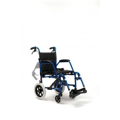 Vermeiren Wózek inwalidzki ręczny bobby