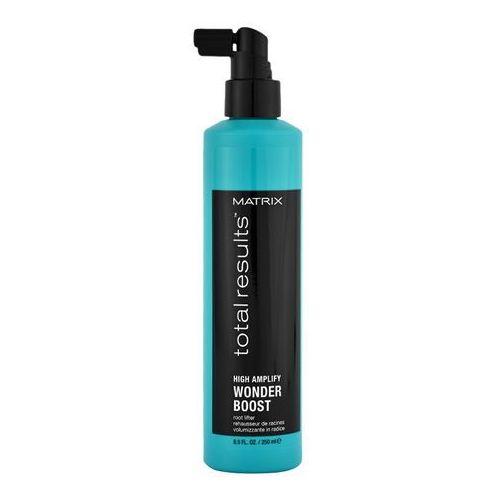 Matrix Total Results High Amplify Wonder Boost Root Lifter | Płyn odbijający włosy u nasady 250ml, G0000069263