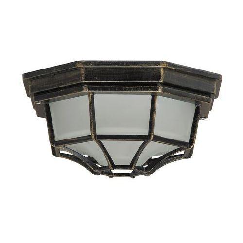 Rabalux Milano lampa sufitowa Brązowy, złoty - - Dworek - Obszar wewnętrzny - Milano -