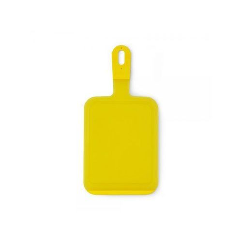 Deska do krojenia tasty colours żółta marki Brabantia