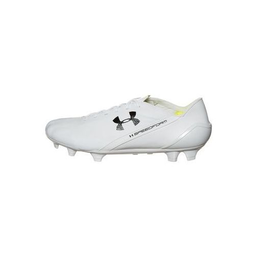 Under Armour SPEEDFORM CRM FG Korki Lanki white/black