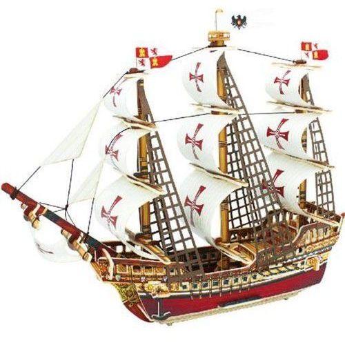 Puzzle 3D Statek Santa Maria (6946785105292)