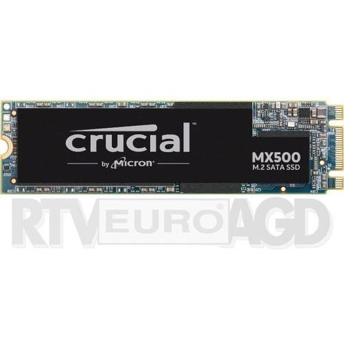 Crucial MX500 250GB M.2, CT250MX500SSD4