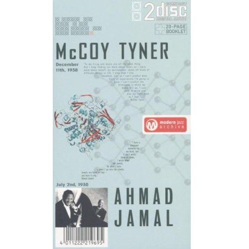 Mccoy tyner / ahmad jamal marki Documents
