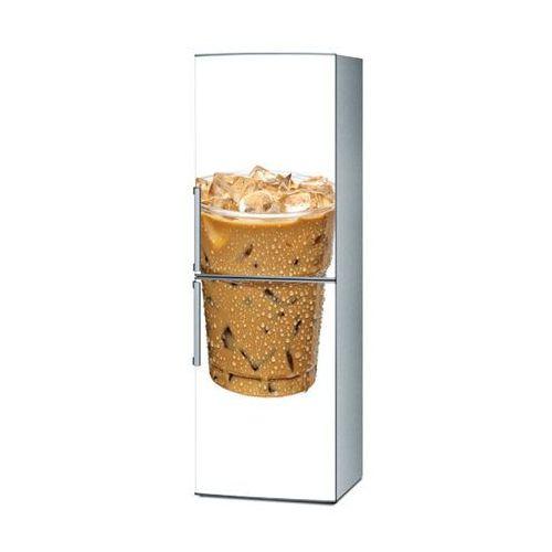 Mata magnetyczna na lodówkę - kawa mrożona 4186 marki Stikero
