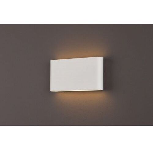 == WYSYLKA 24H == MAXlight Zone IP44 2x4W LED 626lm 3000K W0201, W0201