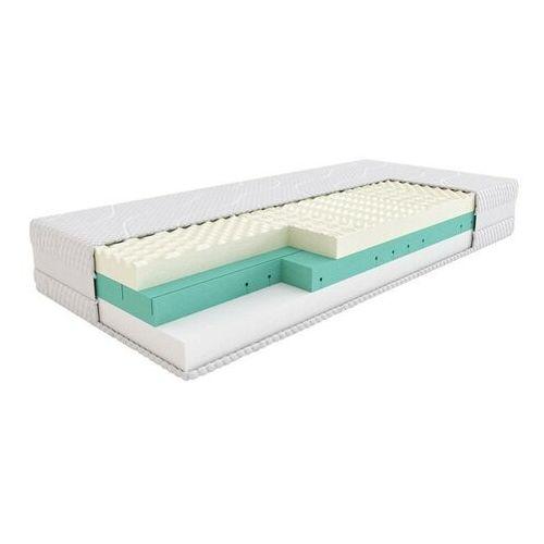 SLEEPMED SUPREME - materac termoelastyczny, piankowy, Rozmiar - 160x200 WYPRZEDAŻ, WYSYŁKA GRATIS (5901595011622)