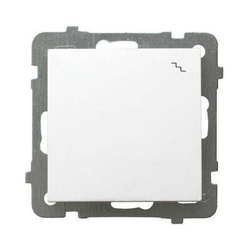 Ospel AS Łącznik schodowy biały ŁP-3G/m/00 z kategorii Włączniki