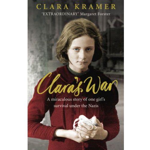Clara's War, oprawa miękka