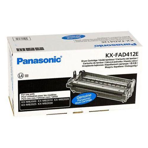 Bęben Panasonic KX-FAD412E do drukarek (Oryginalny) [6k]
