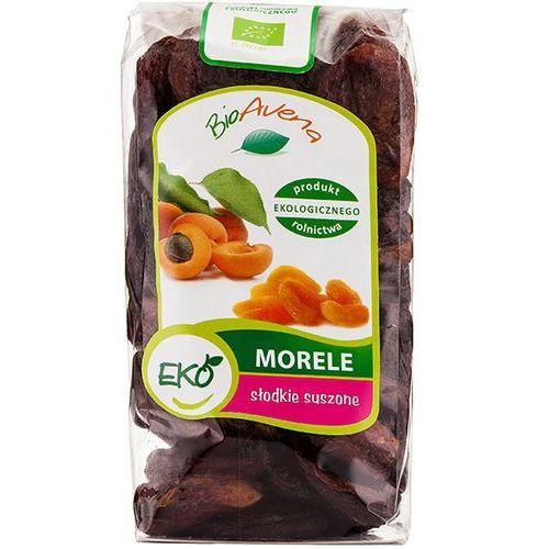 400g morele słodkie suszone bio | darmowa dostawa od 200 zł wyprodukowany przez Bioavena