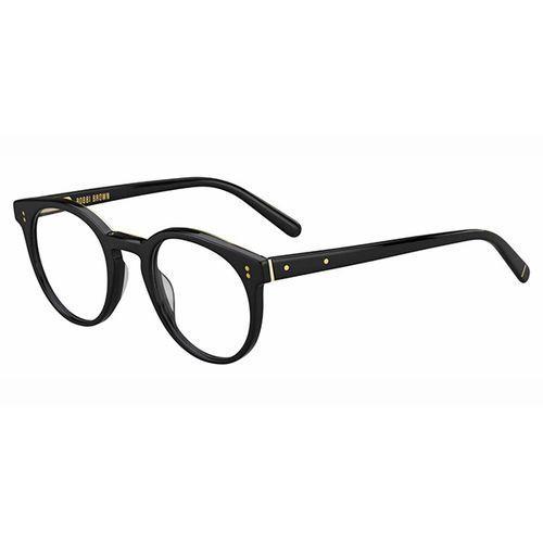 Bobbi brown Okulary korekcyjne the logan 0807