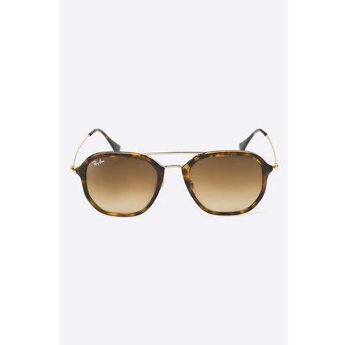 Ray-ban - okulary rb4273.710/85