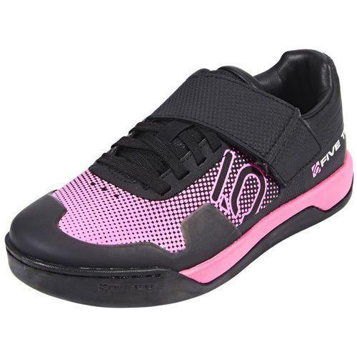 Five ten hellcat pro buty kobiety różowy/czarny uk 6 | eu 39,5 2018 buty rowerowe (0612558260364)