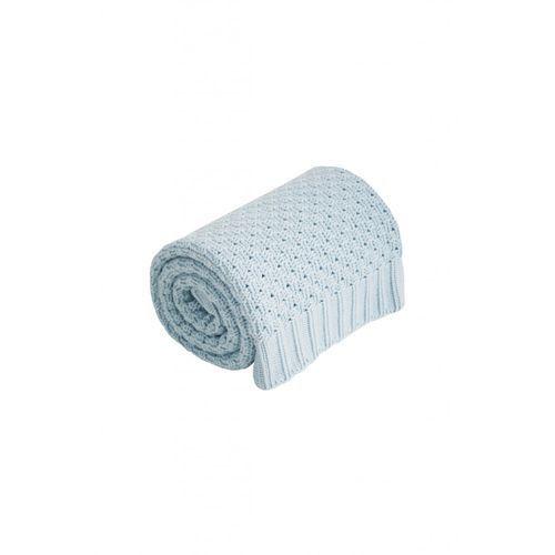 Kocyk Effiki 100% bawełna 75x90cm 5O35U5