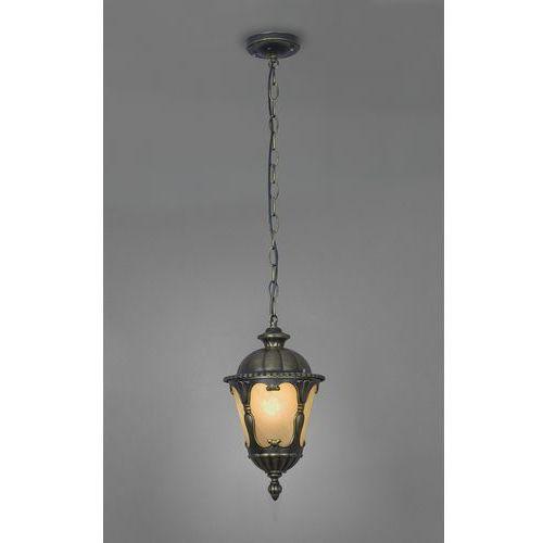 Nowodvorski Lampa zewnętrzna tybr 4684 1x60w e27 ip44 patyna